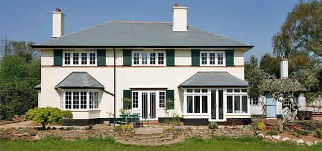 Milton Keynes Double Glazing